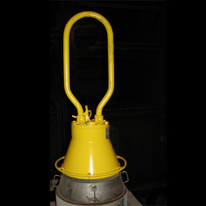 Steel Lift Cap 300x300