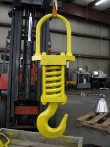 Standard Cushioned Lift Device Cld Shock Absorber Cis